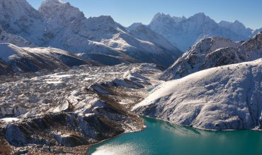 gokyo lakes & everest base camp
