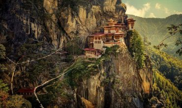 Nepal Tibet Bhutan