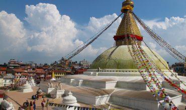 a day tour in kathmandu