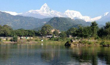 Himalayan Trekking in Nepal
