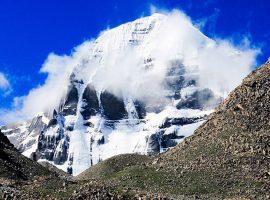 Kailash Tour